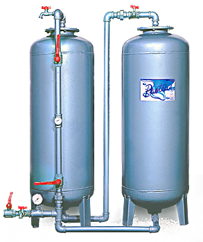 Comprar Water filter 1000 duplex a/c