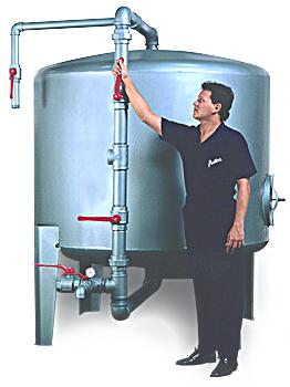 Comprar Water filter 20000 simplex
