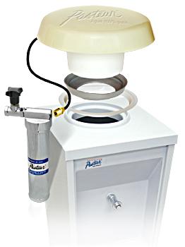 Comprar Kit-converetidor purificador