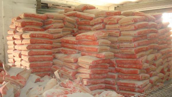 Compro Cemento empacado Cpca 42,5 kg