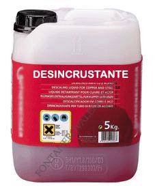 Comprar Desincrustante 500