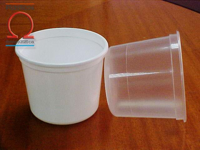 Comprar Envases de plástico, Serie E500