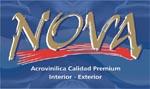 Comprar Pintura Acrovinilica, Nova Acrovinilica - Tipo A