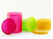 Tarros de Plástico