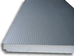 Compro Paneles estructurales aislantes, tecnologia Isowall