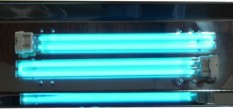 Comprar Lámpara Luv 722 Pl