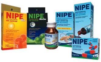 Antigripales Nipe Precio de Fotos de Antigripales Nipe de