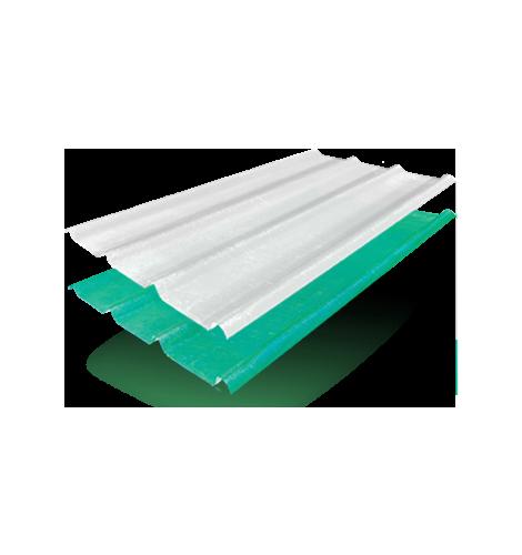 Comprar Materiales para techos, Láminas trapezoidales