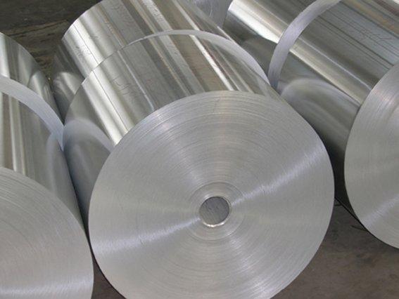 Comprar Lámina de aluminio para alimentos