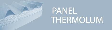 Materiales para techos, Panel Thermolum