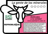 Comprar Aditivos biológicos para animales, Reprobloque