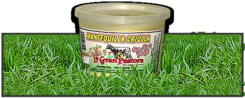 Comprar Mantequilla con Ajo y Perejil