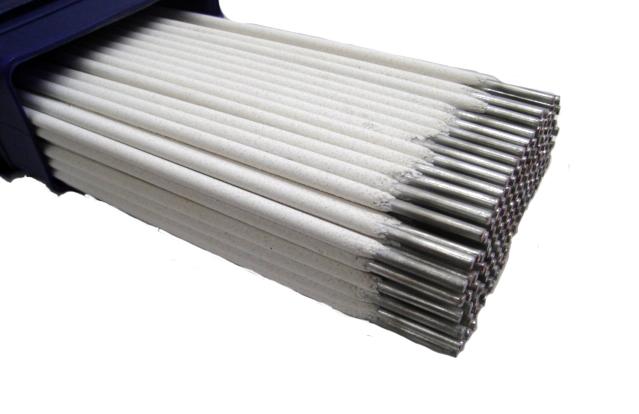 Comprar Electrodo para aceros de baja aleación