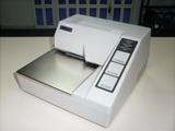 Impresor de tiques