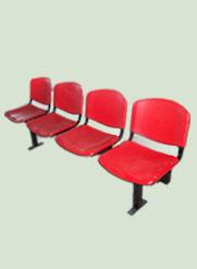 Comprar Tándem de sillas de espera