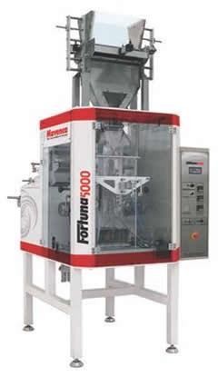 Comprar Máquinas de envasado para productos a granel, Fortuna 5000
