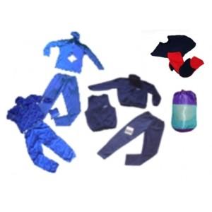 Comprar Conjunto de ropa térmica