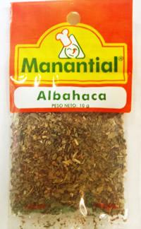 Comprar Albahaca