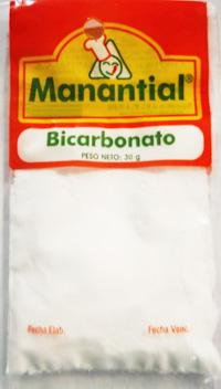 Comprar Bicarbonato