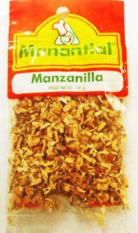 Comprar Manzanilla