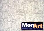 Comprar Materiales de construcción, Grafeados y texturizados Monart
