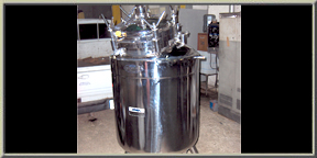 Comprar Equipos para plantas químicas
