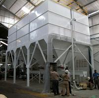 Comprar Tolvas y silos