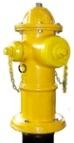 Comprar Hidrante Tipo Poste Bridado ISO PN10 100mm