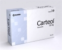 Carteol 50 mg capsulas