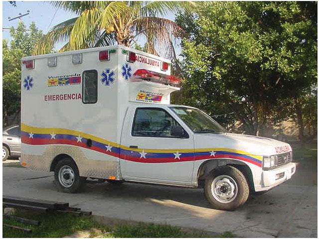 Comprar Vehículos de emergencia y ambulancias
