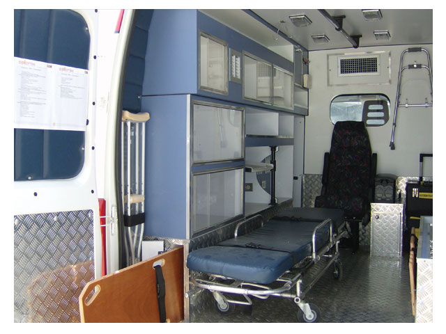 Comprar Mobiliario médico