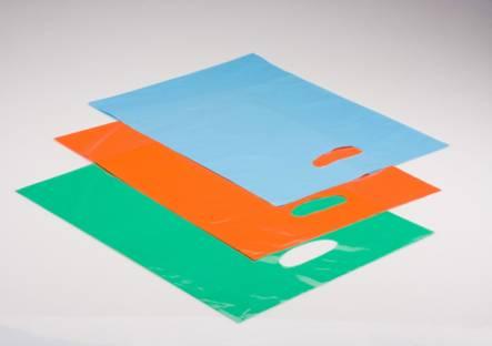 Comprar Bolsas de Color para usos varios, con o sin