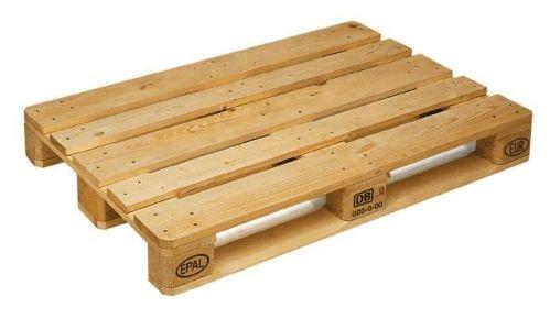 Comprar Pallets de madera