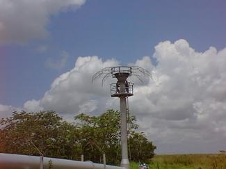 Comprar Protección Contra Descargas Atmosféricas