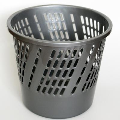 Comprar Papelera plástica tipo cesta