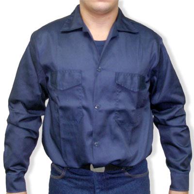 Comprar Camisa en tela dril 100 algodon