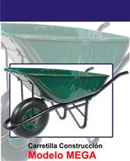 Comprar Carretillas de Construcción