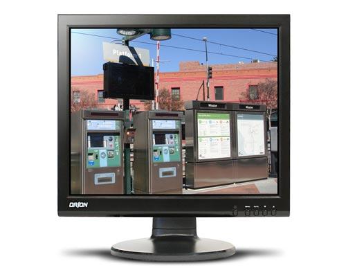 Comprar Monitores de CCTV