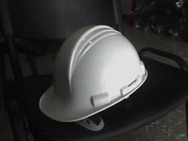 Comprar Cascos de protección industrial