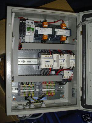 Comprar Equipo eléctrico
