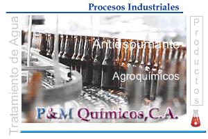 Comprar Productos químicos para la producción industrial