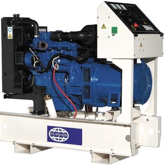 Comprar Generador Perkins 403D-15G