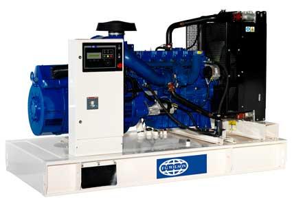 Comprar Generador Perkins 1104C-44TAG