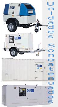 Comprar Componentes para los generadores