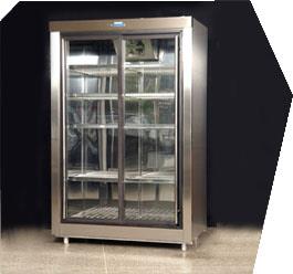 Comprar Mostradores refrigerados