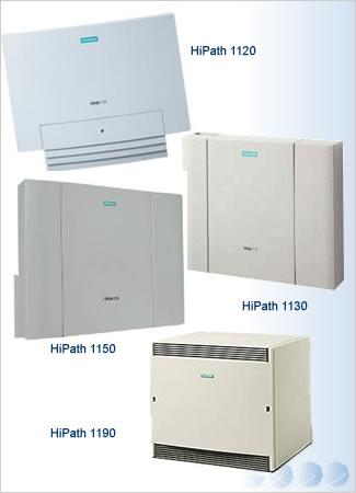 Comprar Equipos de telefonía, HiPath 1000