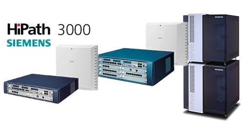 Comprar Equipo de datos de telecomunicaciones la transmisión de señales HiPath 3000