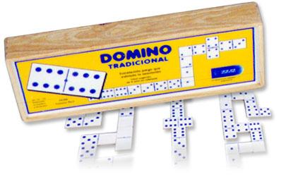 Comprar Domino tradicional