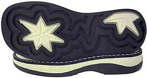 Comprar Productos de caucho, suelas de goma termoplastica bicolor