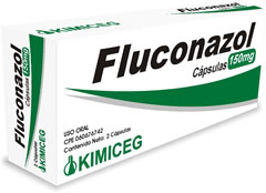Comprar Antimicótica, Fluconazol